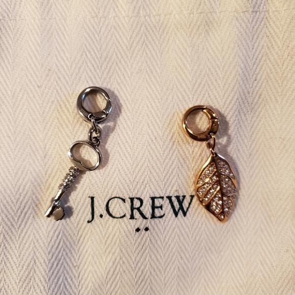 J.Crew charms